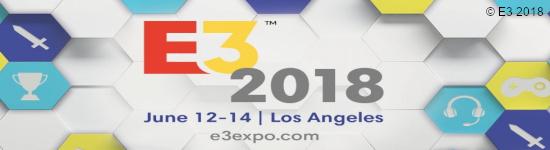 Special: E3 2018 - Das waren unsere Highlights!