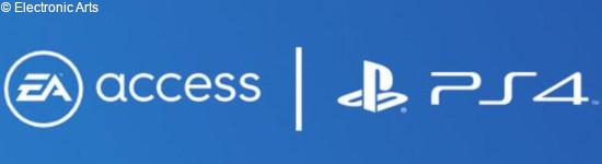 EA Access - Bald auch für PlayStation 4