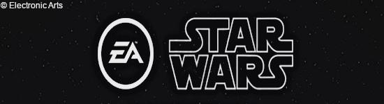Star Wars: Electronic Arts kündigt neues Spiel an