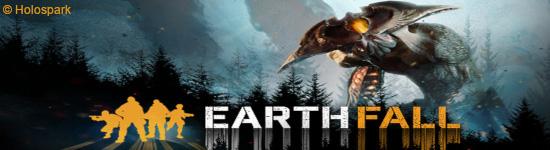 PC Kritik: Earthfall