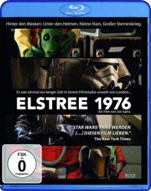 BD Kritik: Elstree 1976