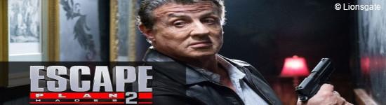 Escape Plan 2: Hades - Trailer #1