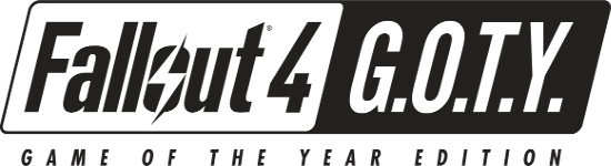 Fallout 4: Game of the Year Edition  - Ab September