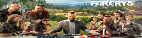 Far Cry 5 - Neue Details zum Koop-Modus