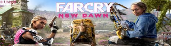 Far Cry New Dawn - Story Trailer
