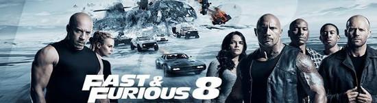 DVD Kritik: Fast & Furious 8