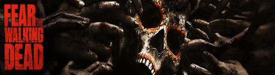 Fear the Walking Dead - Staffel 1+2 ab Oktober auf DVD und Blu-ray