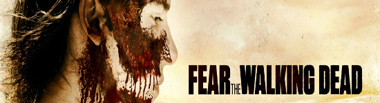 Fear the Walking Dead: Staffel 3 - Ab November auf DVD und Blu-ray