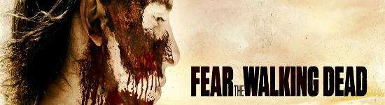 Fear the Walking Dead: Staffel 3 - Ab November auf DVD und Blu-ray