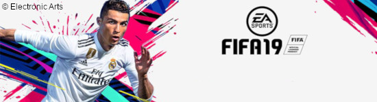 FIFA 19 - Weitere Details