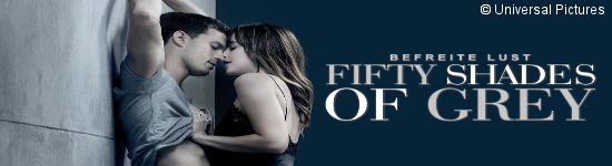 BD Kritik: Fifty Shades of Grey - Befreite Lust
