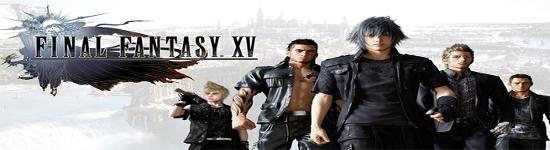 Final Fantasy XV - 5 Millionen Einheiten verkauft