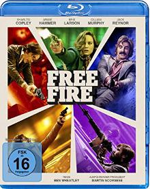 BD Kritik: Free Fire