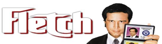 30-Jahre: Fletch - Der Troublemaker