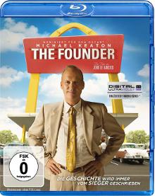 BD Kritik: The Founder