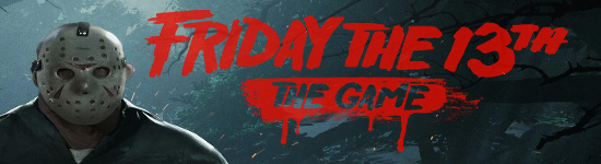 Trailer: Friday the 13th - The Game