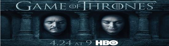 NEWS: Game of Thrones - S6E01 bei Amazon Video abrufbar