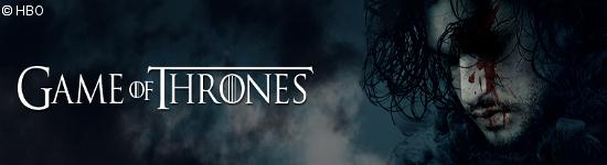 Game of Thrones - Droht ein Massensterben?