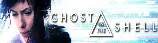 Ghost in the Shell - Ab August auf DVD und Blu-ray