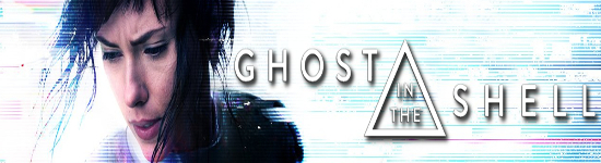 BD Kritik: Ghost in the Shell