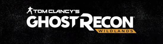 Ghost Recon Wildlands - E3 Trailer
