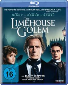 BD Kritik: The Limehouse Golem