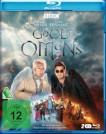 BD Kritik: Good Omens - Staffel 1