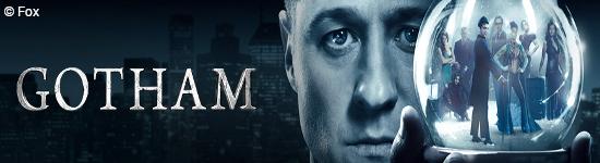 Gotham: Staffel 5 - Abzahl der Folgen bekannt