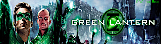 Green Lantern: Serienadaption geplant