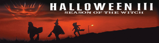 Halloween 3 - Die Nacht der Entscheidung