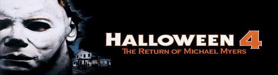 Halloween 4 – Die Rückkehr des Michael Myers