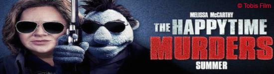 The Happytime Murders - Trailer #2