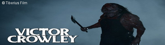 Hatchet: Victor Crowley - Offizieller Trailer