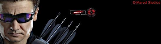 Hawkeye - Serie geplant