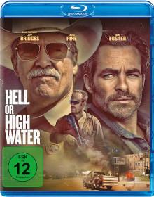 BD Kritik: Hell or High Water