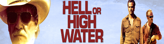 BD Kritik: Hell or High Water