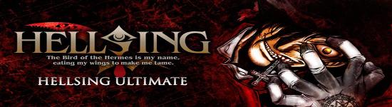Hellsing Ultimate - The Dawn Vol. 1