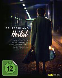 BD Kritik: Deutschland im Herbst