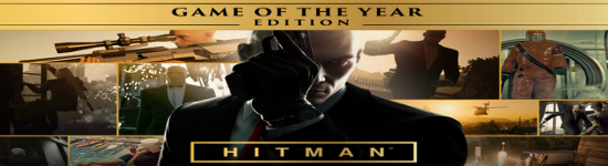 Hitman: Game of the Year Edition - Ab November