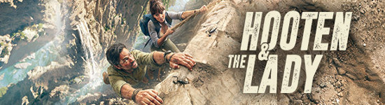 BD Kritik: Hooten & the Lady - Staffel 1
