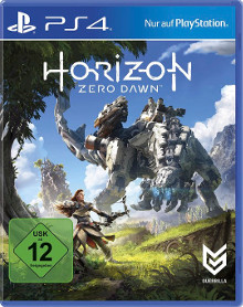 PS4 Kritik: Horizon: Zero Dawn