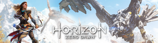 Horizon Zero Dawn - Complete Edition ab Dezember