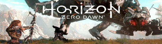 PS4 Kritik: Horizon: Zero Dawn