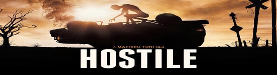 Hostile - Ab April auf DVD und Blu-ray