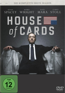 House of Cards [Serie]