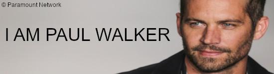 I am Paul Walker - Trailer #1