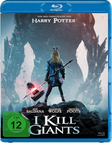 BD Kritik: I Kill Giants