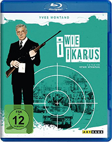 BD Kritik: I wie Ikarus