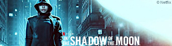 In the Shadow of the Moon - Offizieller Trailer