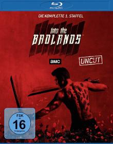 Into the Badlands - Staffel 1